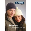 Patons Beanies
